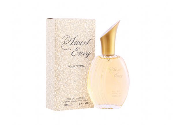 WICKED ENVY Gold Pour  Femme e100ml FP8055